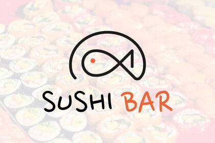 Shushi Bar logo