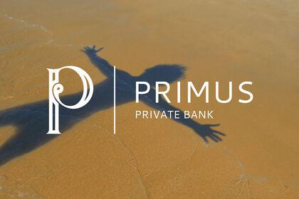 Primus Bank logo