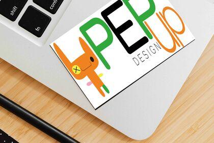 Réalisation #pepupdesign