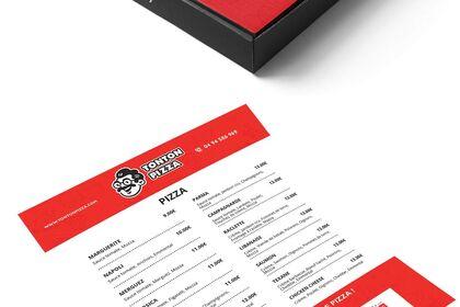 TONTON PIZZA - Pizzeria