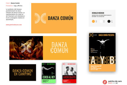 Danza Común - Compagnie de danse
