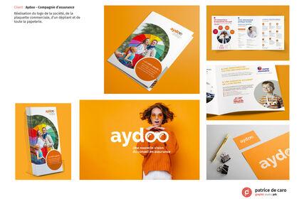 Aydoo - Assurance