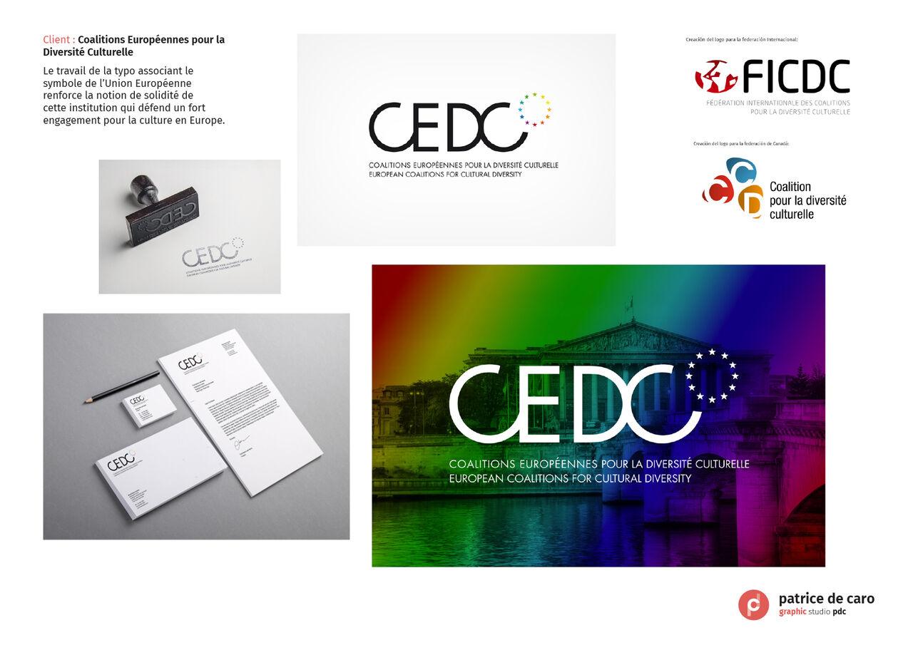 Coalitions Européennes pour la Diversité Culturell