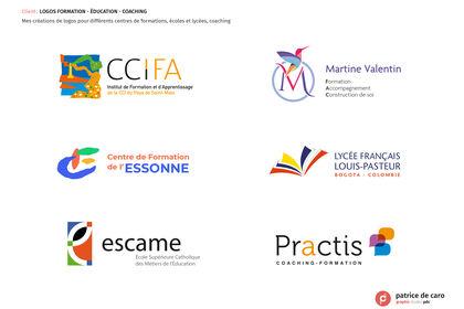 Logos Centre de Formation - Éducation - Coaching