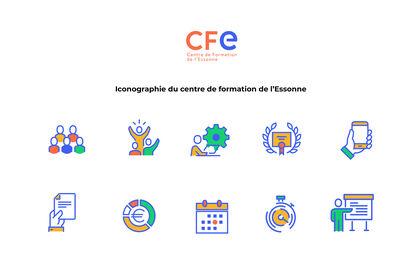 Iconographie Centre de Formation