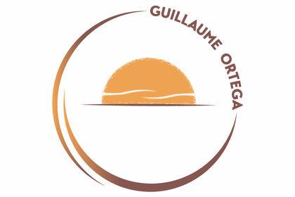 Logo Guillaume Ortega