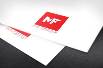 Logo M&F