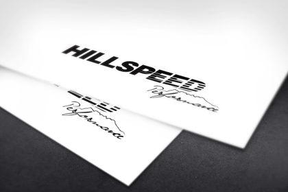 Logo Hillspeed