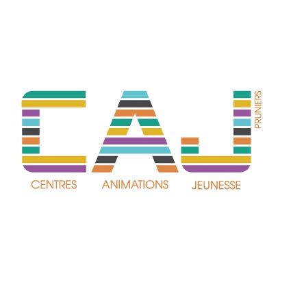 Logo Centre Animations Jeunesse
