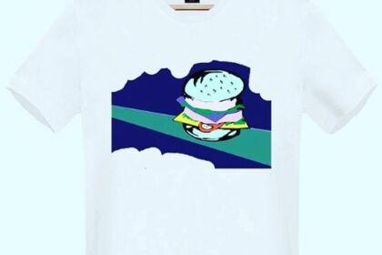 Visuel pour la création de Tee Shirt
