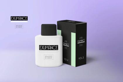 Réalisation d'une marque de cosmétique.