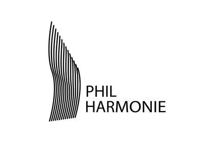 Création d'un logo / Philharmonie.