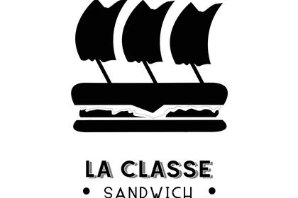 Création d'un logo / Sandwicherie.