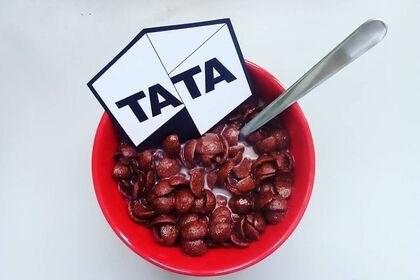 Communication pour le STUDIO TATA
