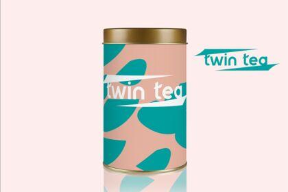 Création du logo et du packaging