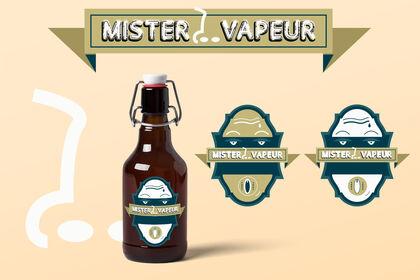 Direction artistique / Bière artisanale.