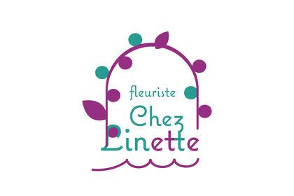 Réalisation d'un logo / Fleuriste.