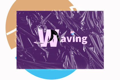 Direction artistique / Waving / STUDIO TATA.