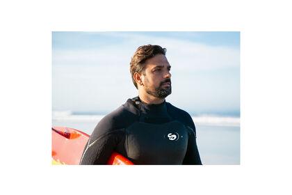 Direction artistique / Marque de surf