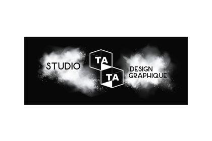 Identité visuelle du studio TATA