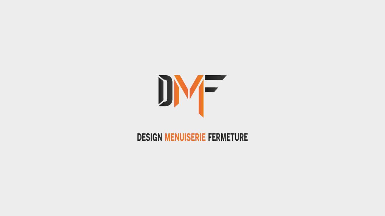 Projet DMF - Logo