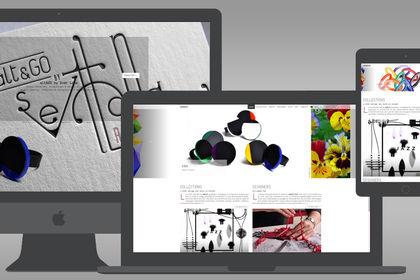 Alt&GO - site Internet