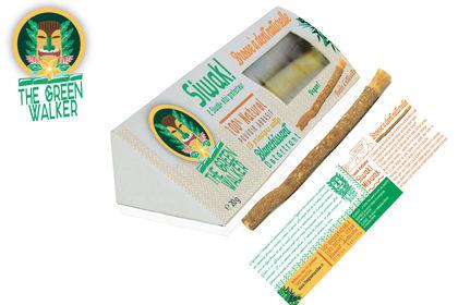 Packaging + logo charte graphique hygiène