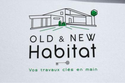 Création d'un logo élégant Tout Travaux