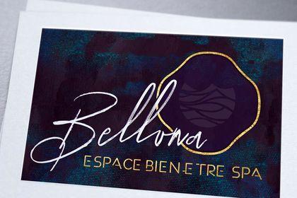 Création logo Bellona à Meylan spa