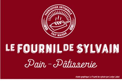CHARTE GRAPHIQUE LE FOURNIL DE SYLVAIN