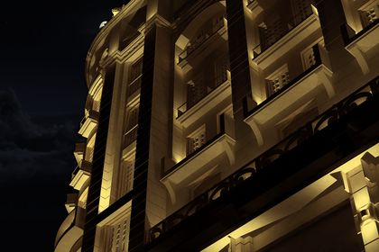 Hotel Le Paris - Rio De Janeiro
