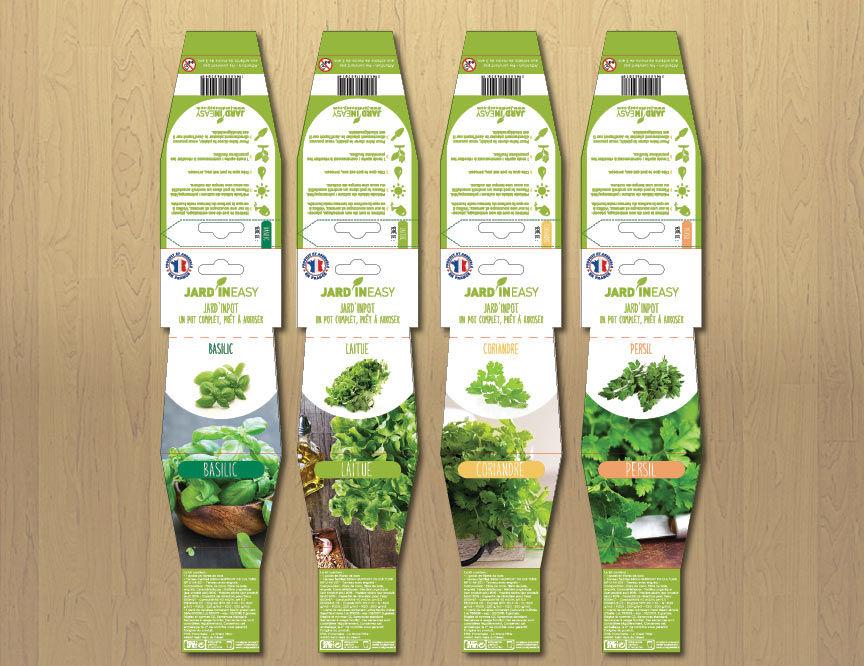 Packaging Florentaise