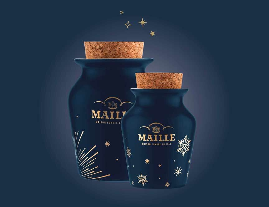 Packaging Maille