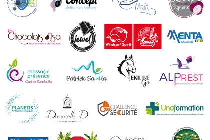 Logos vectorisés