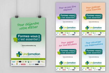 Campagne Presse