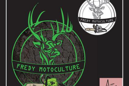 Fredy motoculture