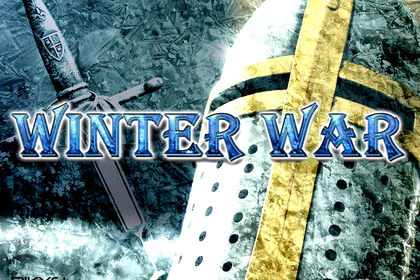 Screen Title - Winter War