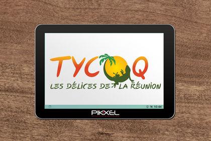 (2016) Logo TYCOQ