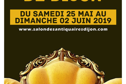 ROLL UP SALON DES ANTIQUAIRES