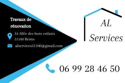 Réalisation logo + carte de visite