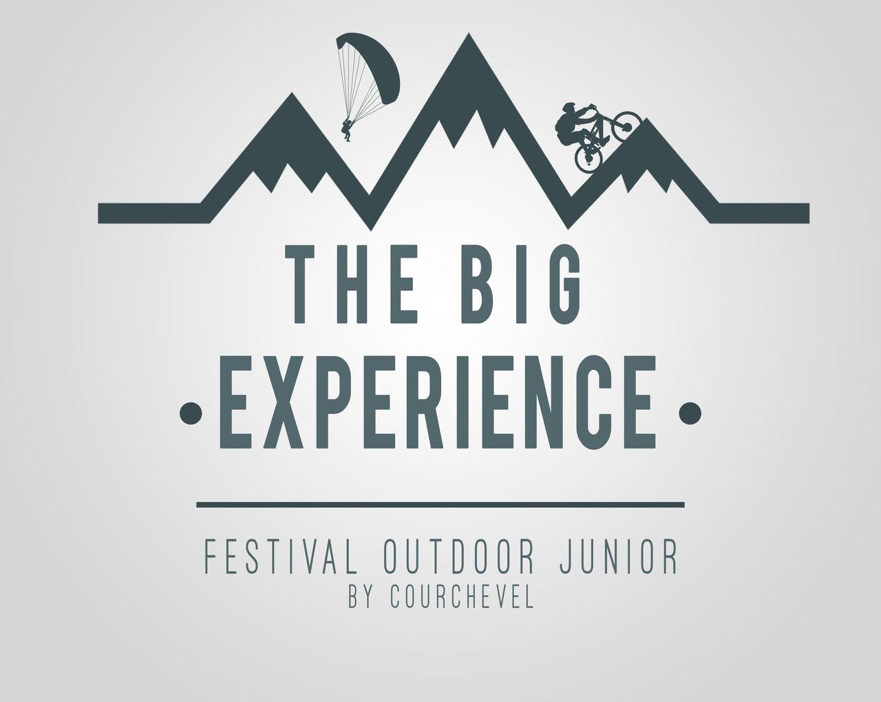 Logo Festival outdoor