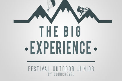 Logo Festival outdoor