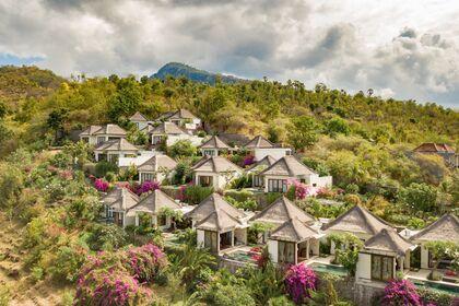 5 Stars Villas & Resort, Amed - Bali, INDONESIA