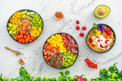 Photoshoot Culinaire