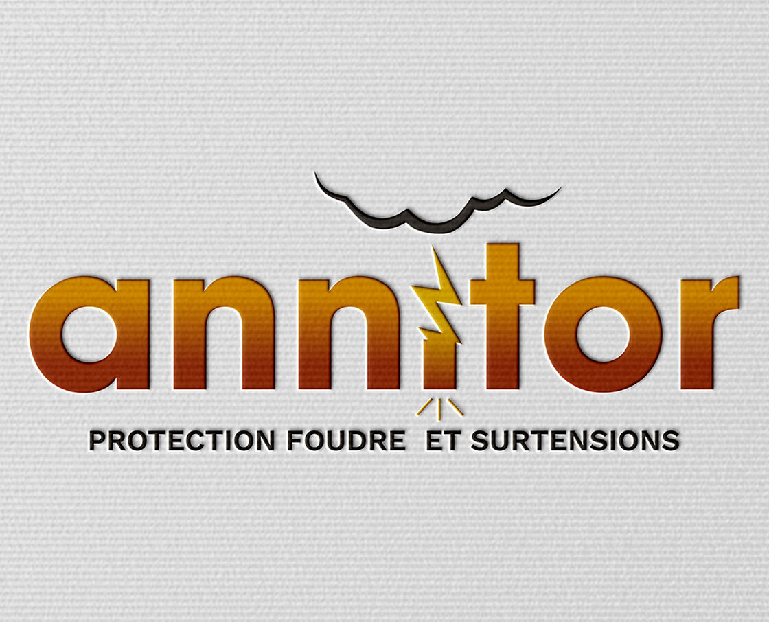 Refonte logo Annitor