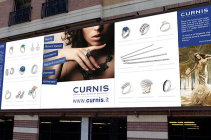 Curnis jewellery