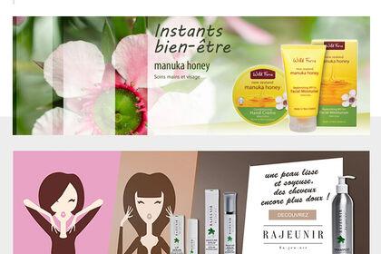 E-marketing / Bannières (B&F)