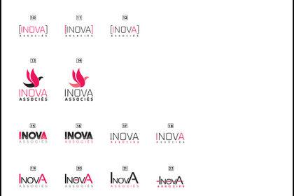INOVA | Conception de logo