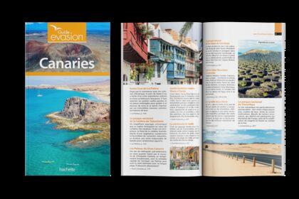 GUIDES ÉVASION - HACHETTE TOURISME