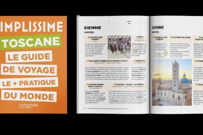 SIMPLISSIME VOYAGE - HACHETTE TOURISME